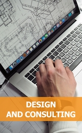 Design and consulting