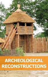 Archeological reconstructions